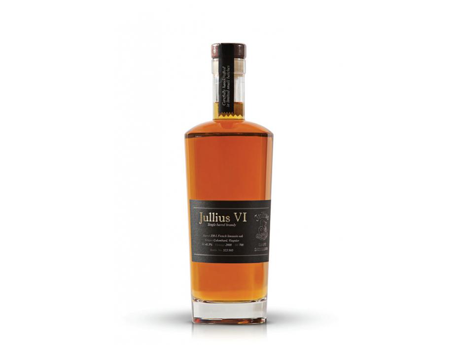 Jullius Distillery VI Single Barrel Brandy