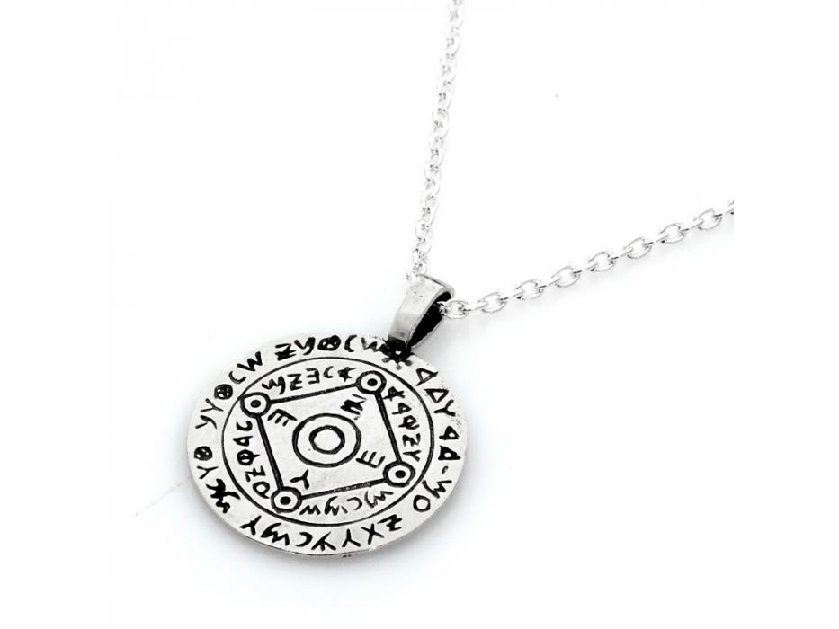 Kabbalah Amulet for Fame