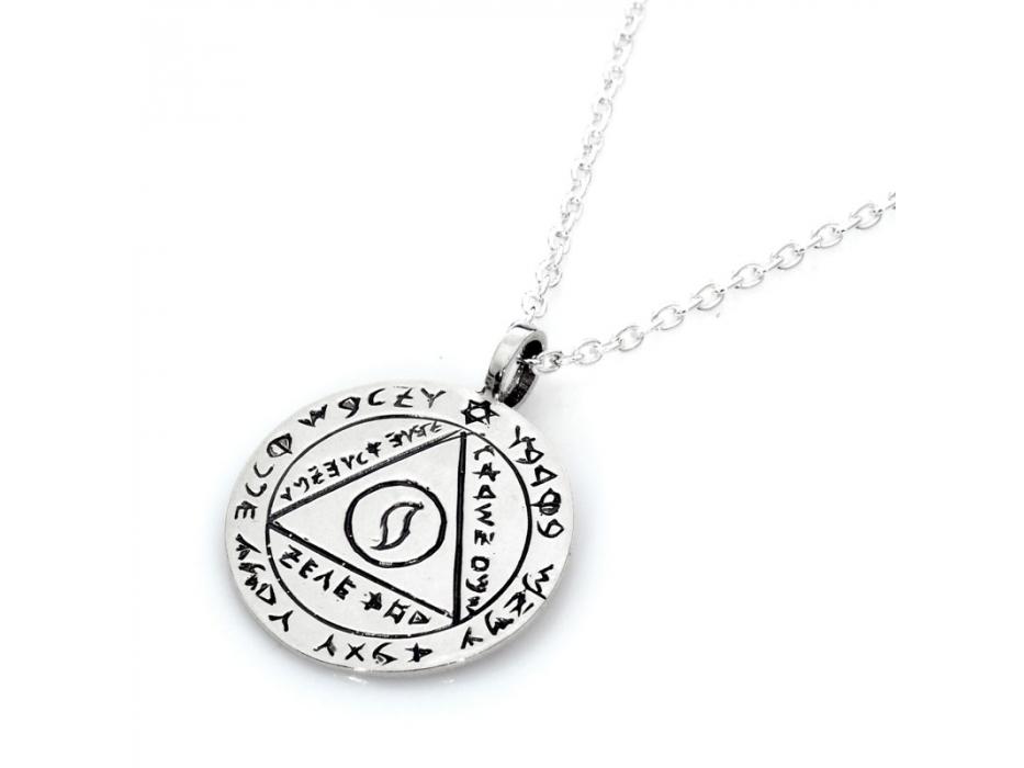 Kabbalah Amulet for Fertility