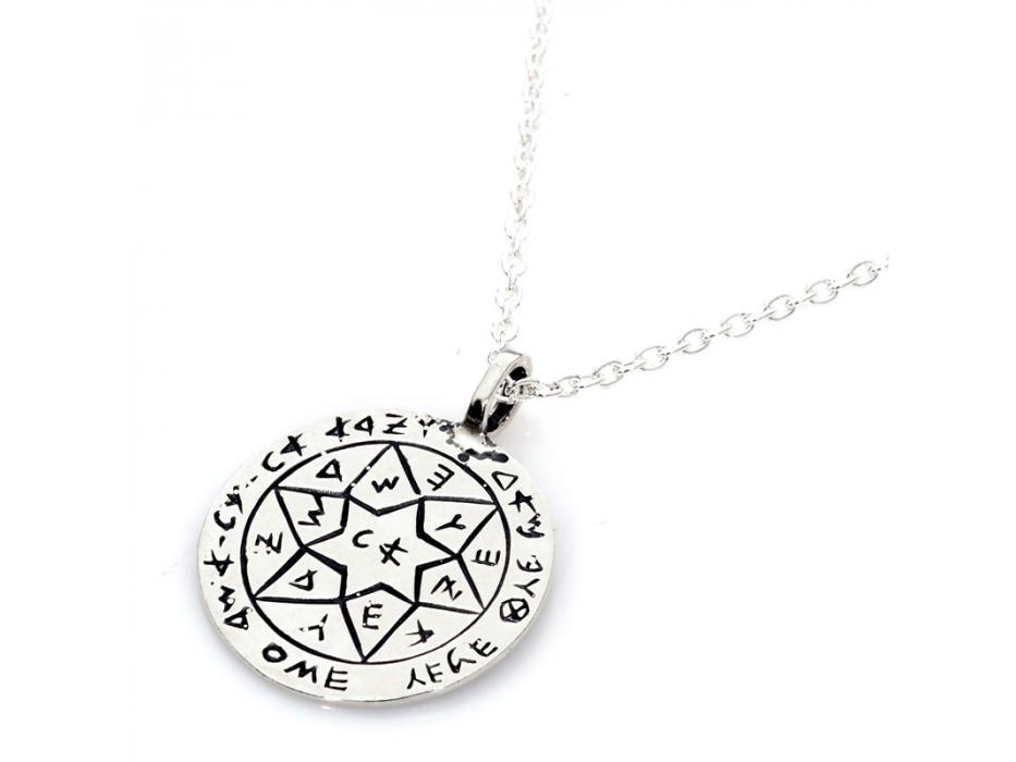 Kabbalah Amulet for Prosperity