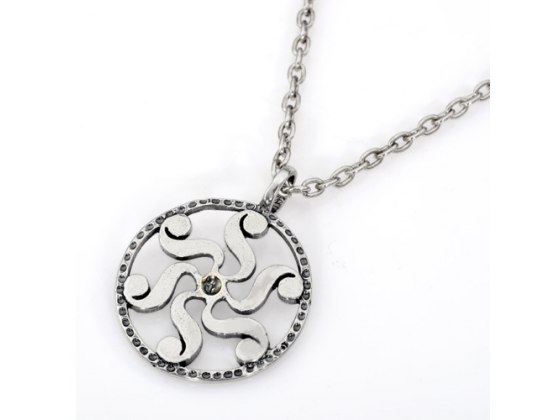 Kabbalah Pendant Lights of the Universe - The Scientist