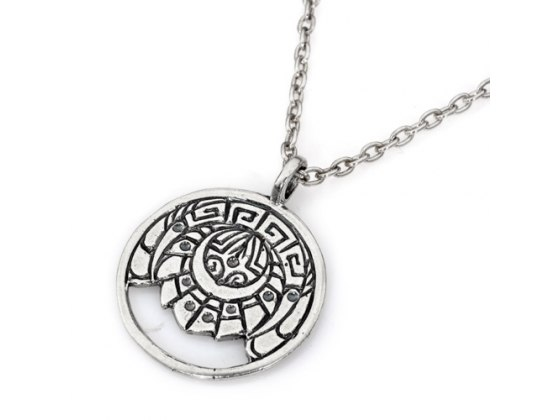 Kabbalah Pendant Lights of the Universe - The Time Collector