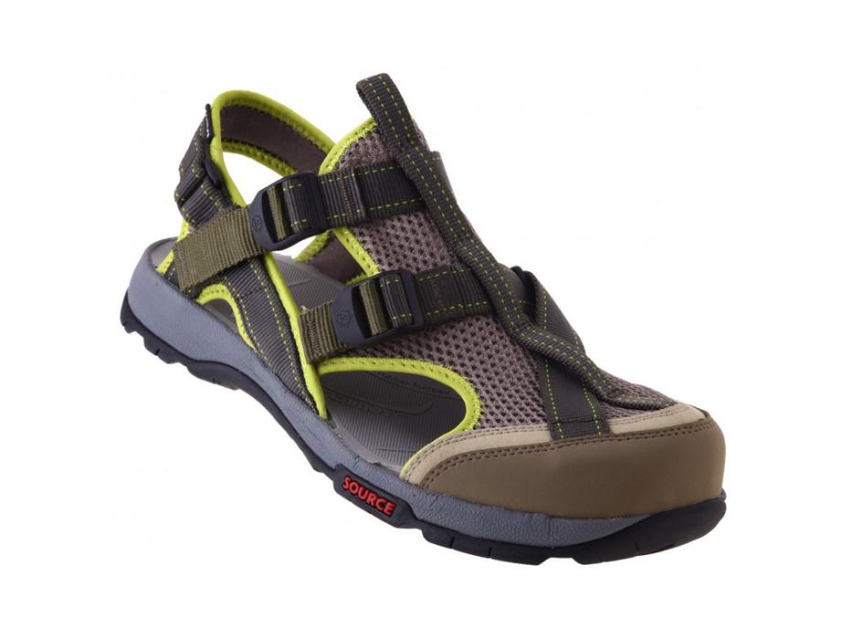 Mens Hiking Sandal