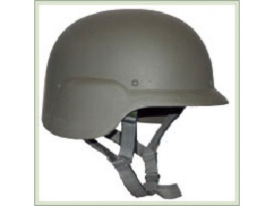IDF army combat helmet, Level IIIA