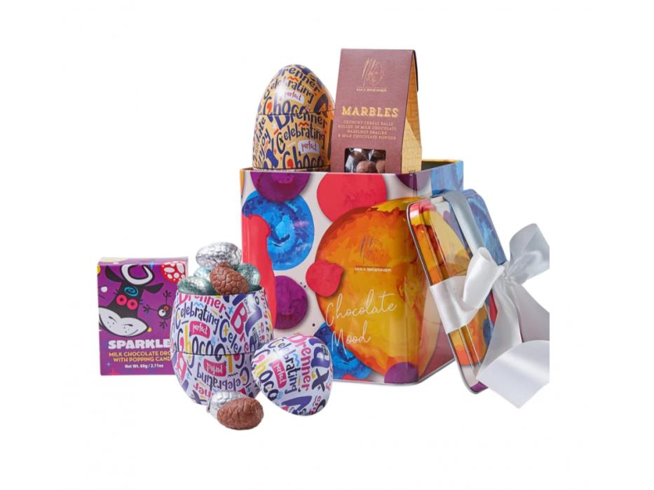 Max Brenner Max For Kids Gift Box