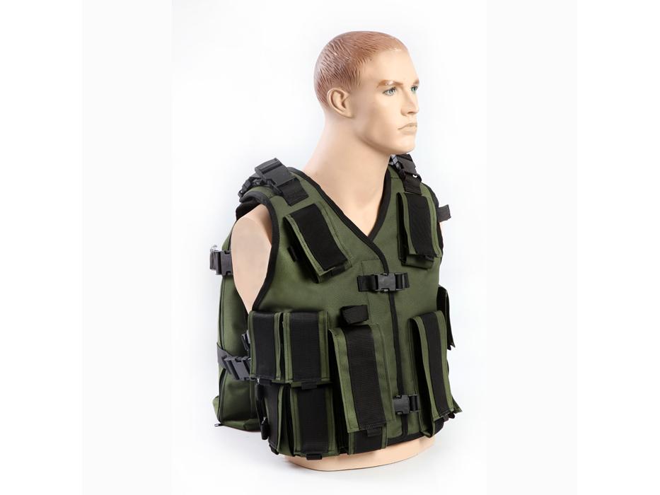 Medic Vest for Emergancy Medical Treatment