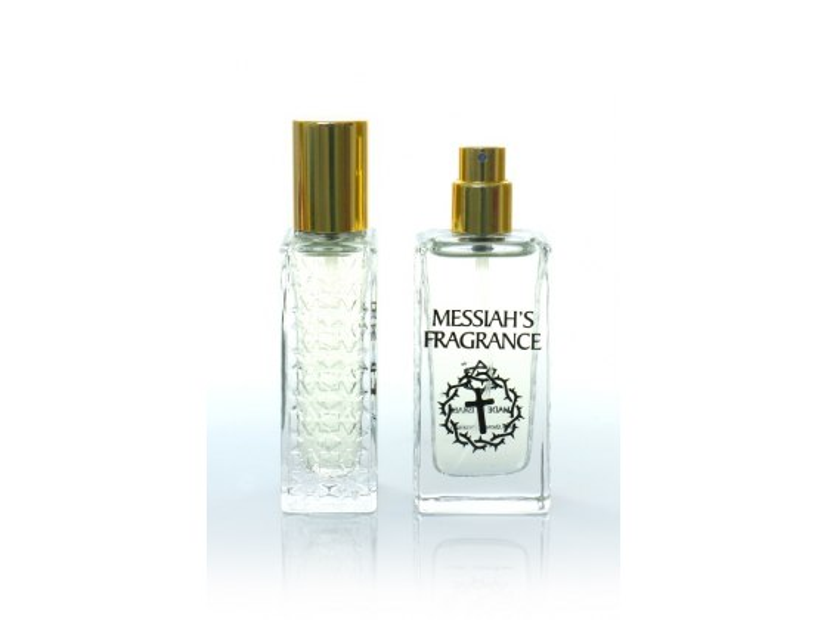 Messiahs Fragrance Biblical Perfume for Men