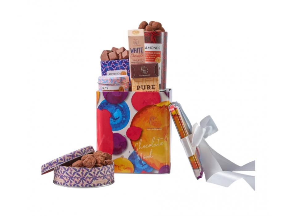 Max Brenner Chocolate Mood Medium Gift Box
