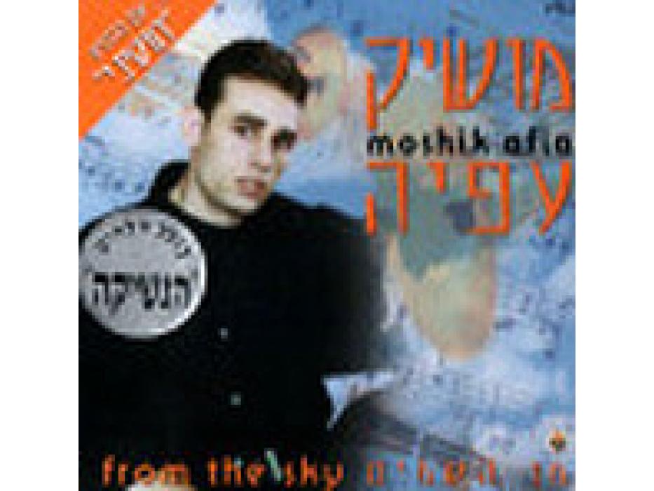 Moshik Afia  - From The Sky