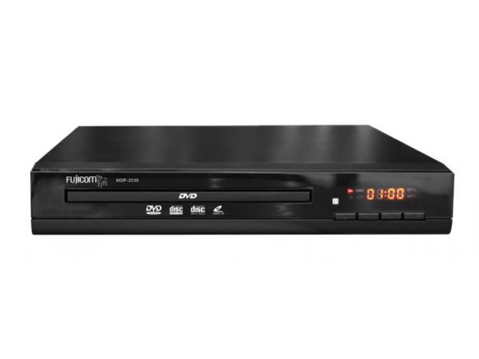 Multi Region Code Free DVD player by Fujicom (buy7)
