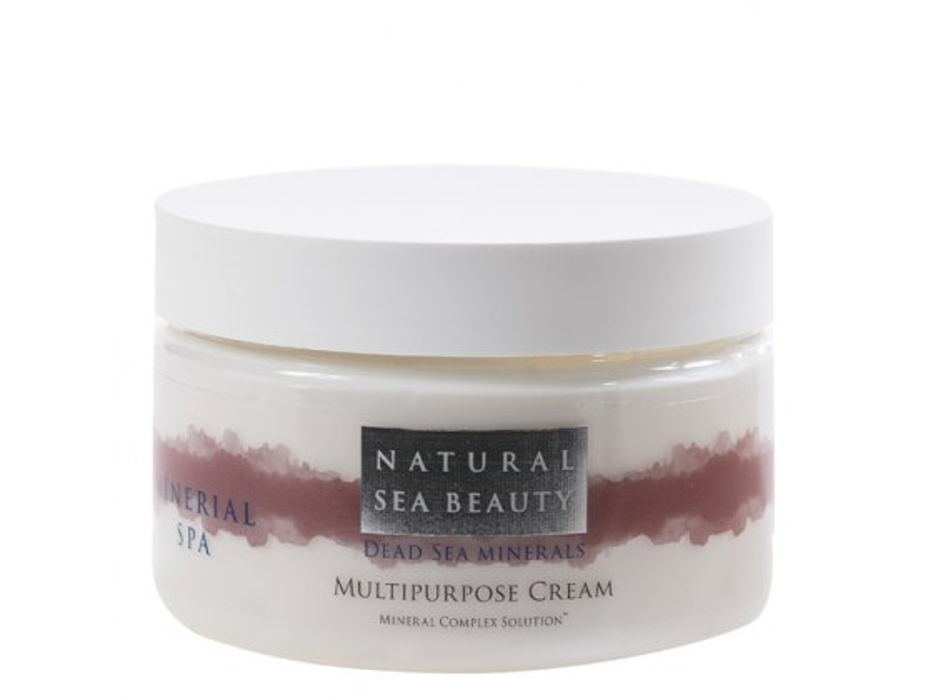 Natural Sea Beauty Body Multipurpose Cream
