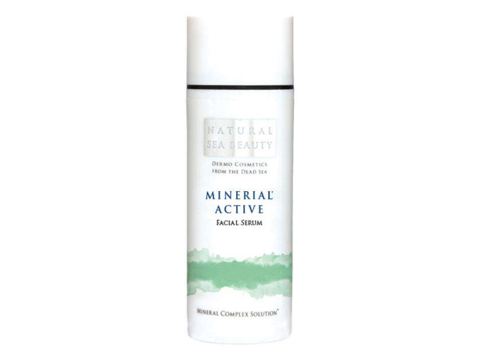 Natural Sea Beauty Mineral ACTIVE Serum