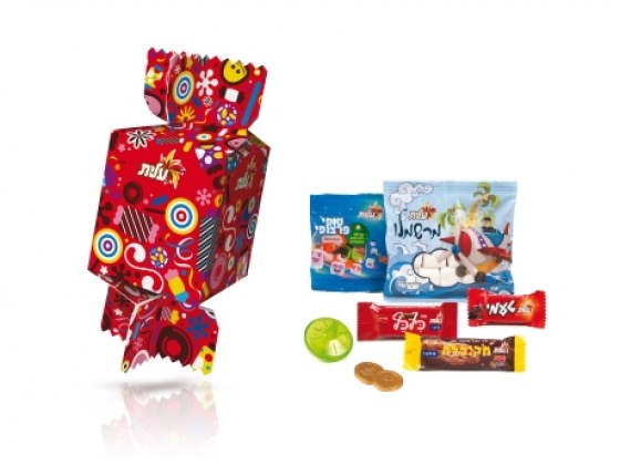 For The Needy Set of 2  Candy Pack