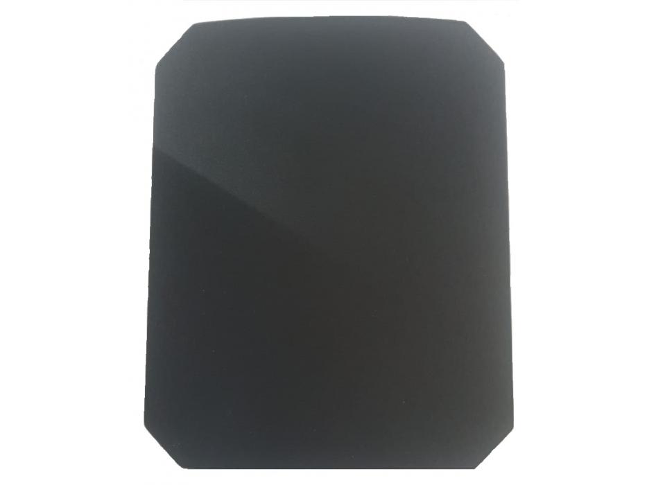 Level IV Polyethylene and Ceramic Alumina Plate (3.9 kg)