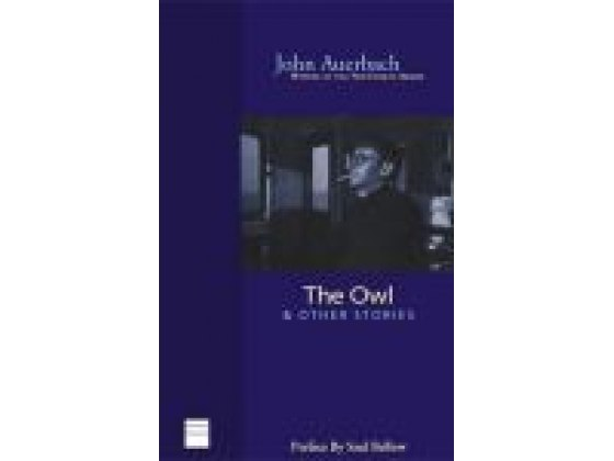 The Owl & other stories