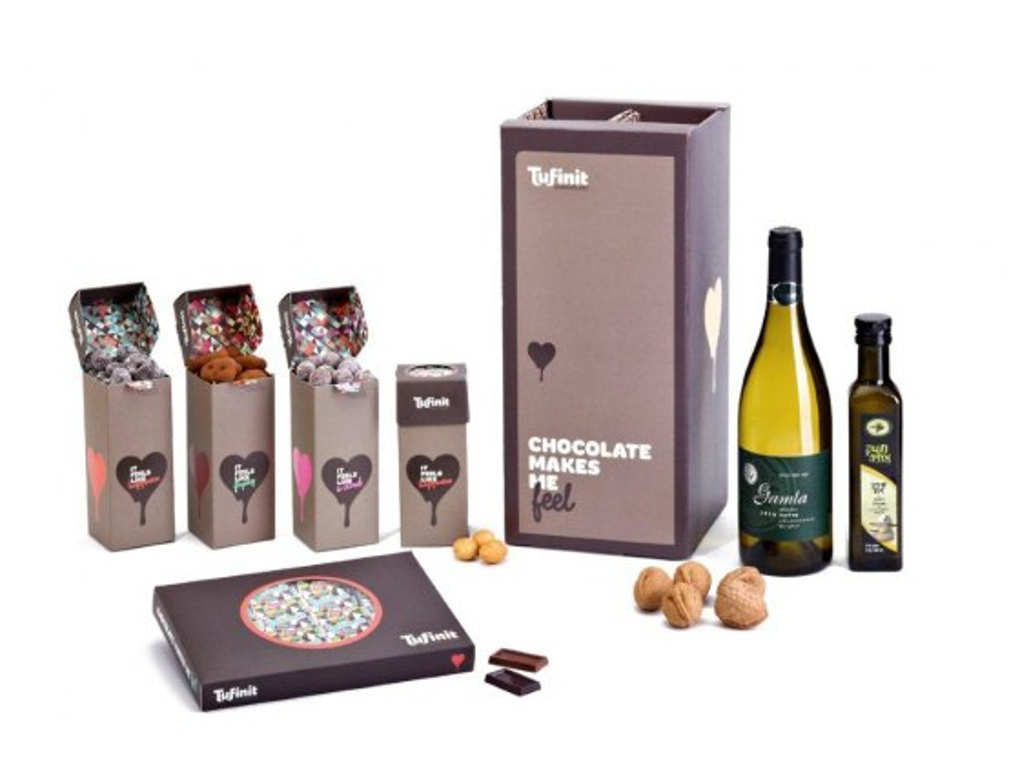 Passover Big Box of Chocolate Goodness