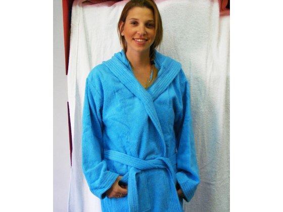 Thirsty Towel Adult Bathrobes from Pinat Eden