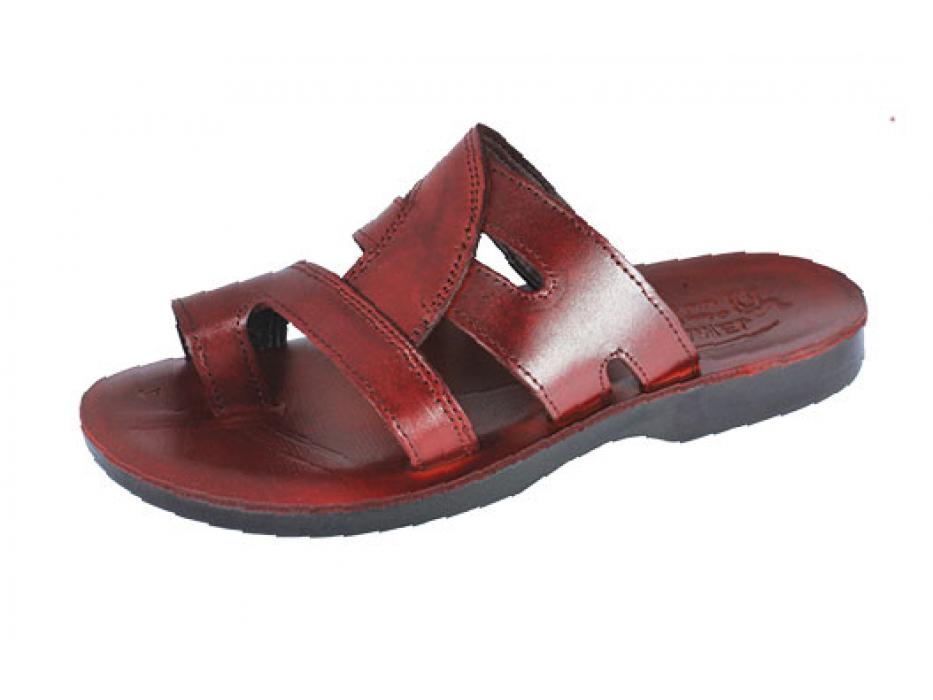 Protective Slip-on Sandals - Achinoam