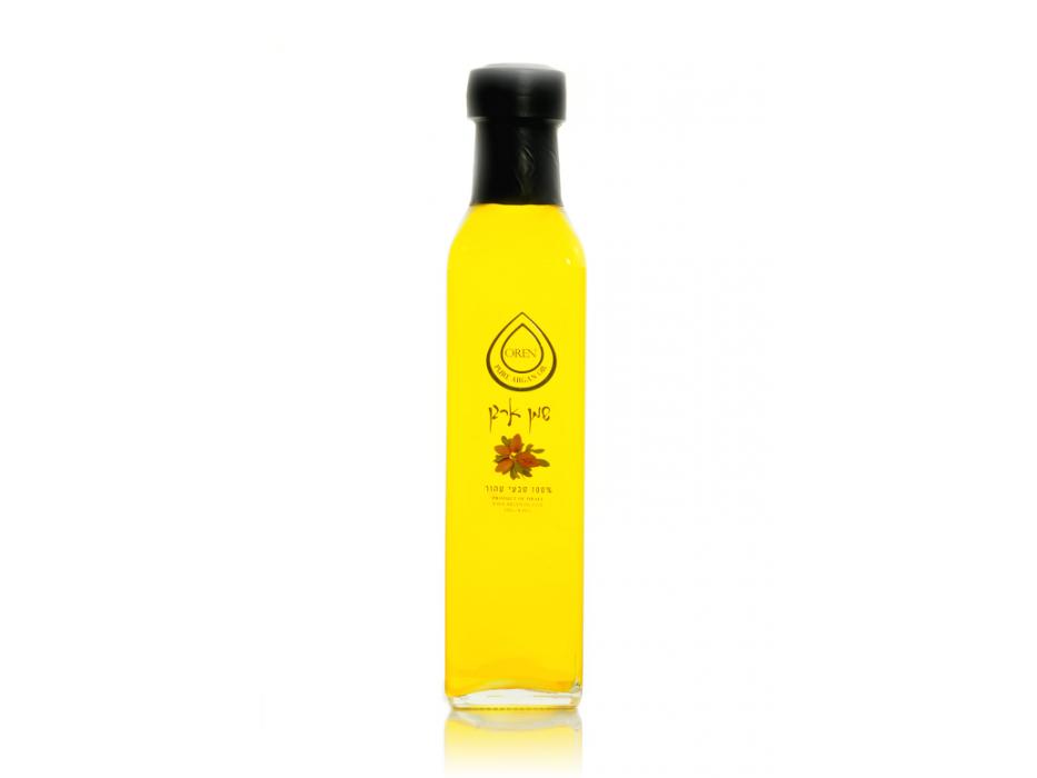 Pure Moroccan Argan Oil for Hair Treatment (250 ml)