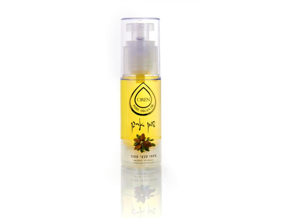 Pure Moroccan Argan Oil Spray Treatment (30 ml)