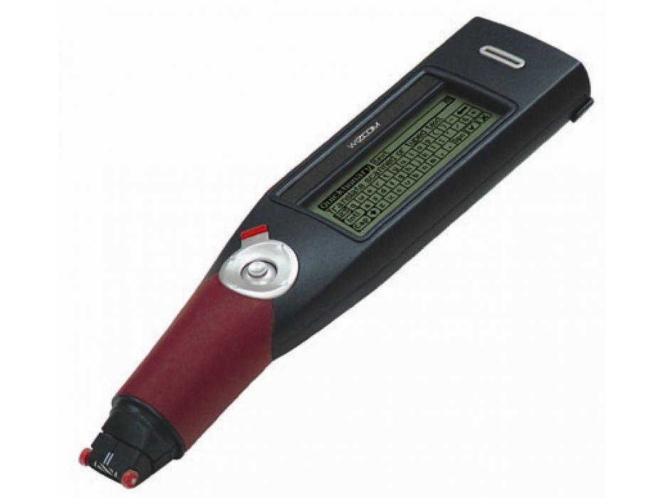 Hebrew-English Quictionary TS Pen Scanner Translator