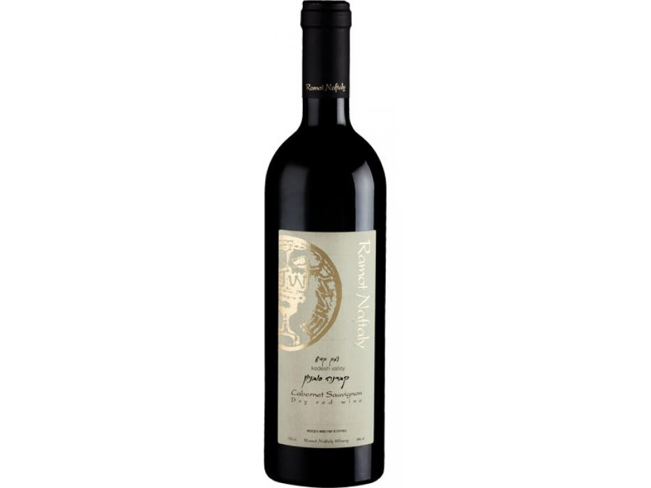Ramot Naftaly Winery Cabernet Sauvignon, Israeli Wines