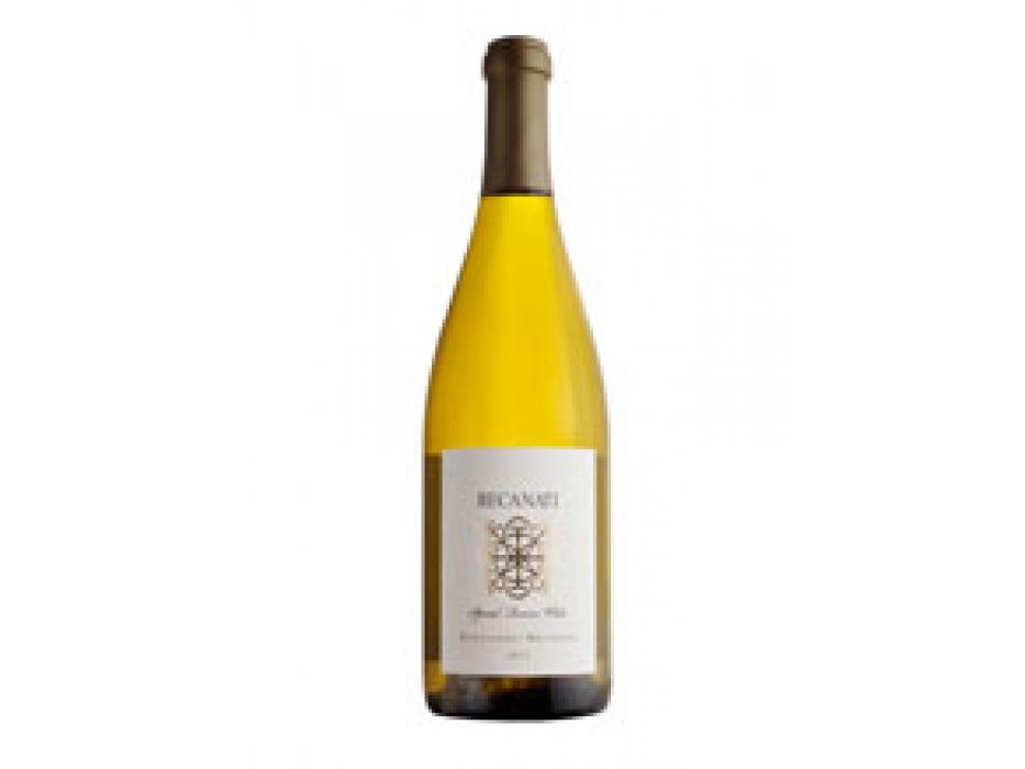 Recanati Winery Special Reserve White Roussanne Marsanne