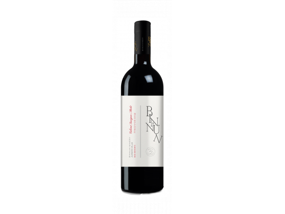 Israel Wine Bin Nun Red Reserve