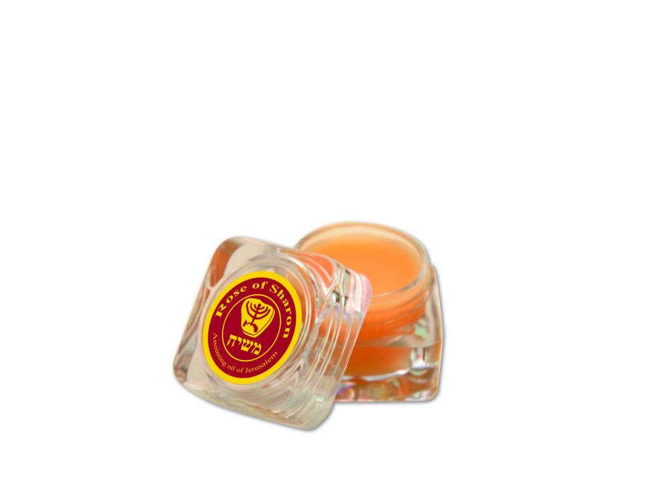 Anointing Oil Salve Rose of Sharon (5 ml)