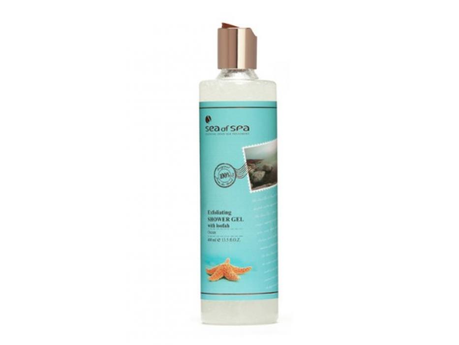 Sea of Spa Dead Sea Cosmetics Ocean Shower Gel