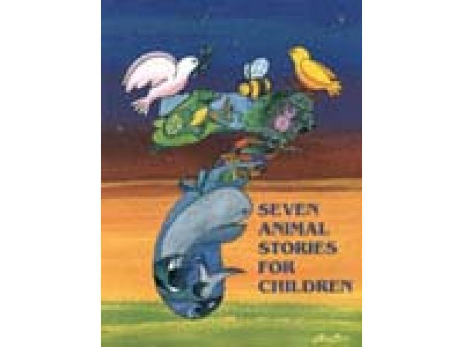 Seven Animal Stories For Children