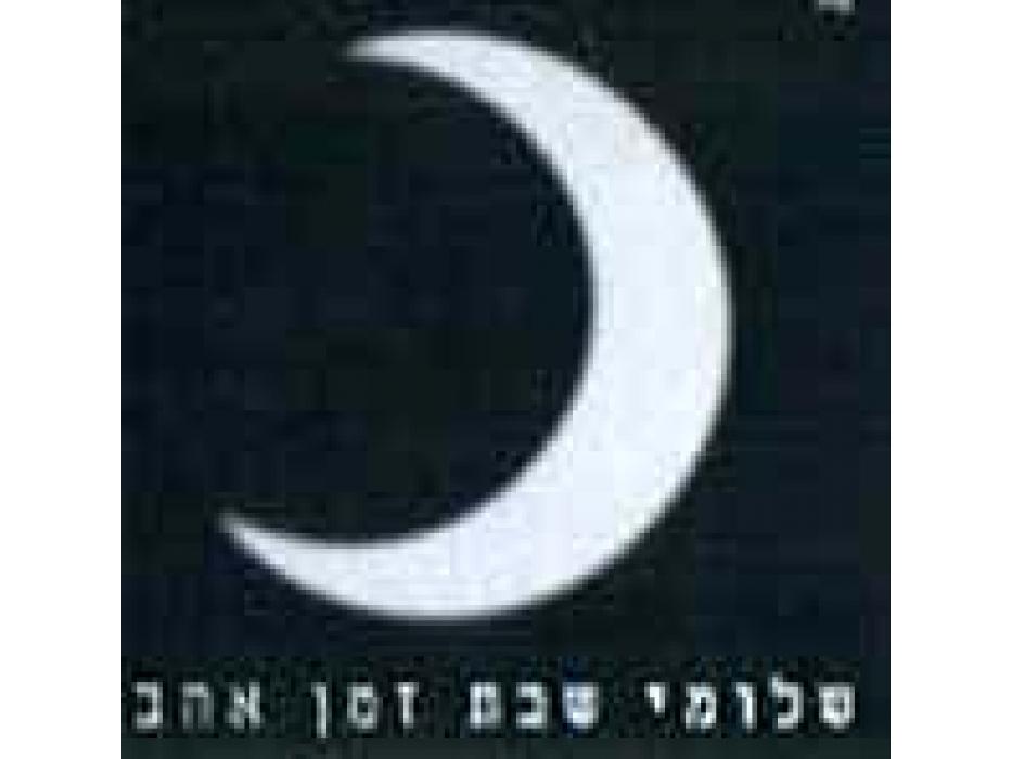 Shlomi Shabat  - Love Time