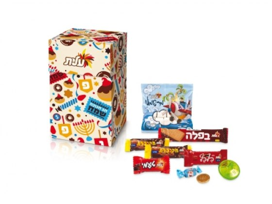 Soldier on the Front  - Hanukah Pack