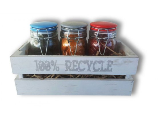 Spices Jar Gift Box