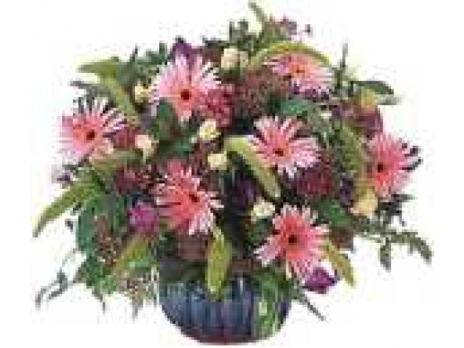 Spring Bloom Bouquet (Israel)