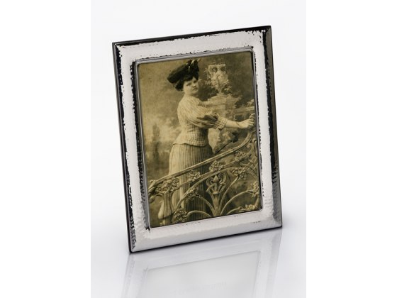 Sterling Silver Picture Frame - Large Style #274