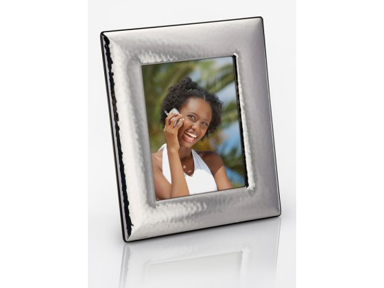 Sterling Silver Picture Frame - Large Style #701