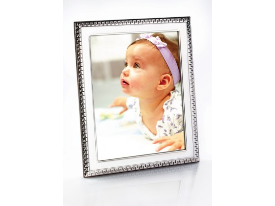 Sterling Silver Picture Frame Large Style 813