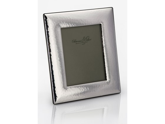 Sterling Silver Picture Frame - Medium Style #701