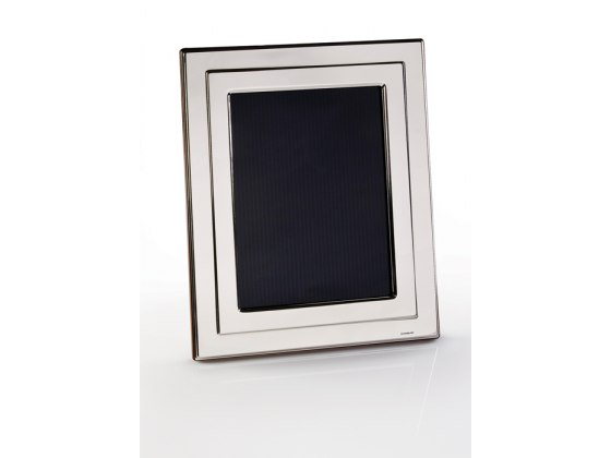 Sterling Silver Picture Frame - Medium Style #819