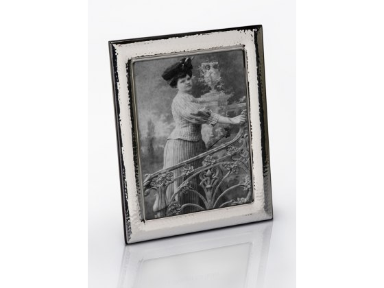 Sterling Silver Picture Frame - Small - Wallet Style #274