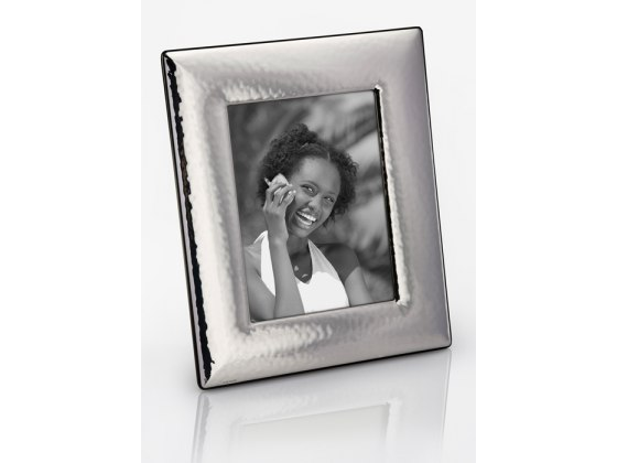 Sterling Silver Picture Frame - Small - Wallet Style #701