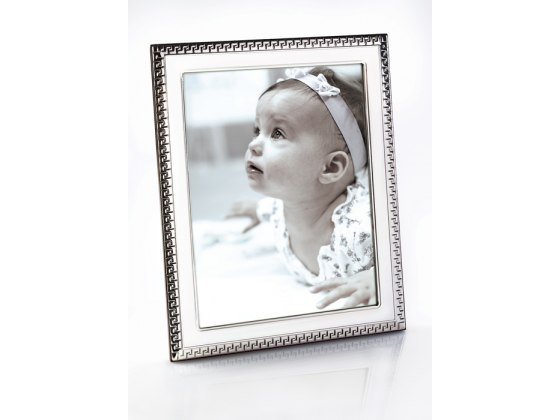 Sterling Silver Picture Frame - Small - Wallet Style #813