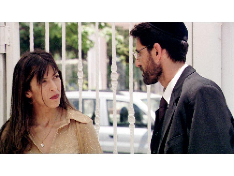Stones (Avanim) 2004 - DVD-Israeli Movie