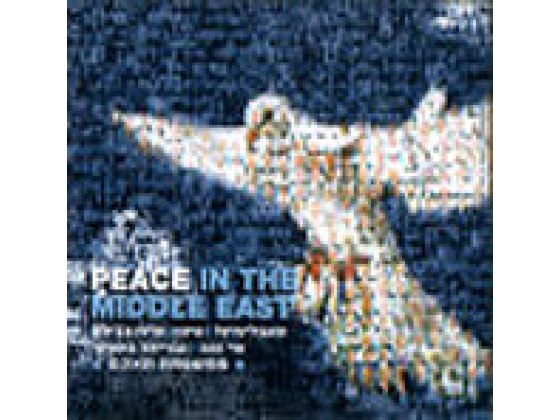 Subliminal - Peace In The Middle East