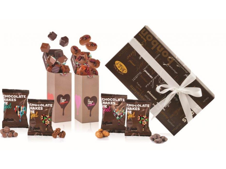 Super Chocolicious Chocolate Gift Box