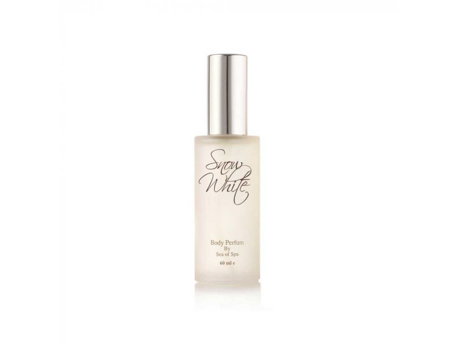 Snow White Body Perfume by Sea of Spa