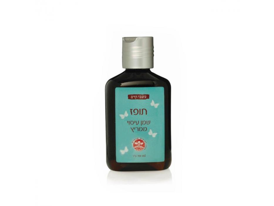 Kedem Cosmetics Tupaz Organic Stimulating Massage Oil