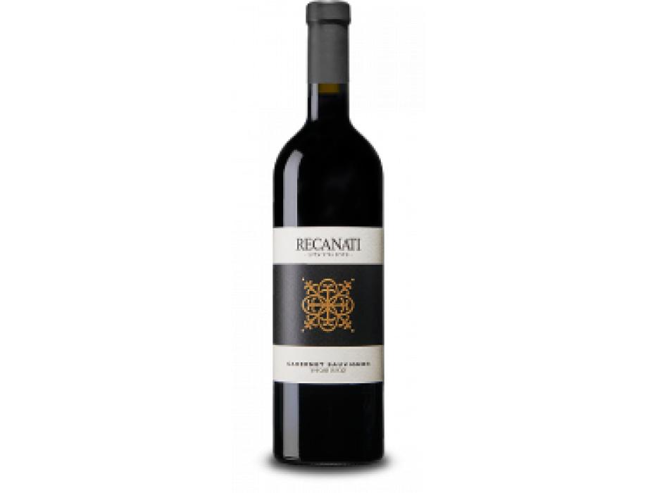 Israeli Wine - Recanati Winery , Recanati Cabernet Sauvignon