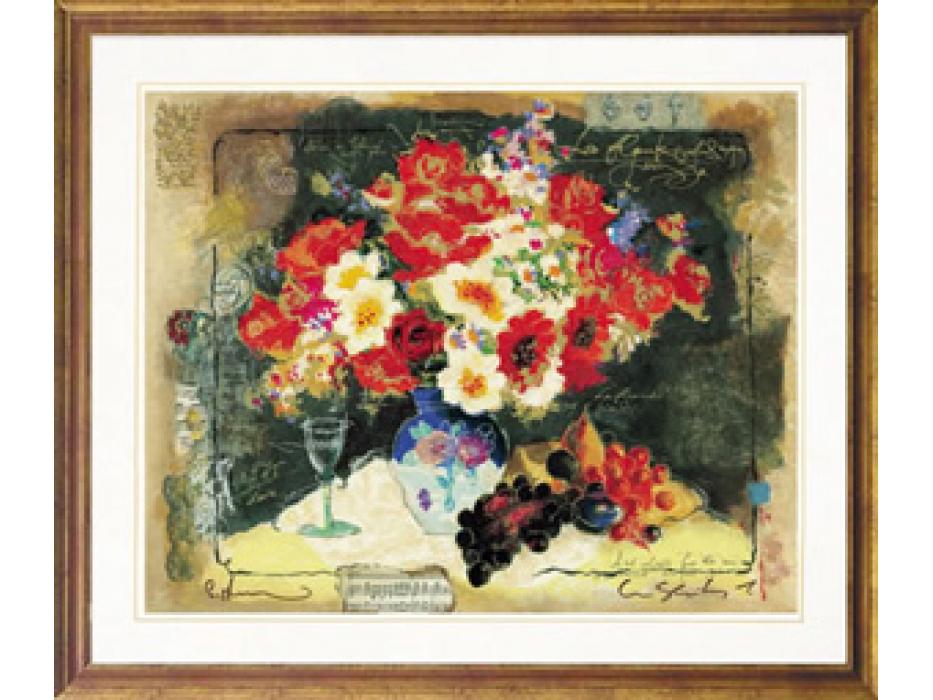 Wissotzky/Alexander  - Spring Flowers 3